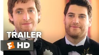 Search Party Official Trailer  1  2016    Adam Pally  T J  Miller Movie Hd