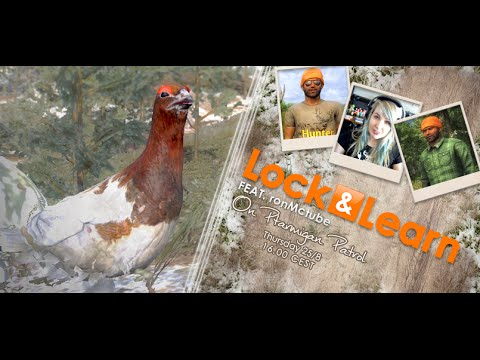 Lock&Learn — Episode 13 — On Ptarmigan Patrol