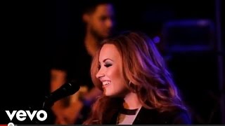 Demi Lovato - VEVO Presents: Demi Lovato - An Intimate Performance Video