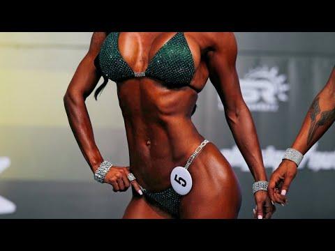 Bodybuilding-Show in Brasilien: Auf den Spuren von Arnold ...