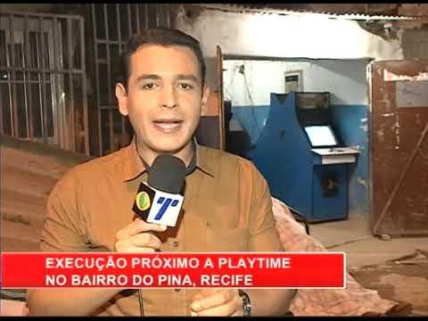 [RONDA GERAL] Homem é assassinado com tiros na cabeça no bairro do Pina