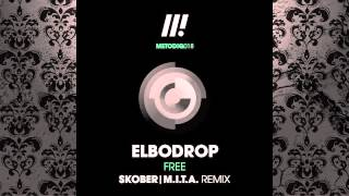 Elbodrop - Home (Original Mix) [METODIQ]