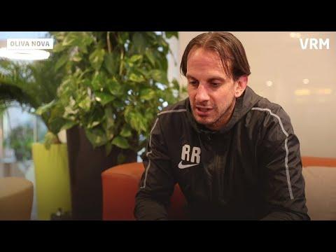 SVWW-Trainer Rüdiger Rehm im Interview (SV Wehen Wies ...