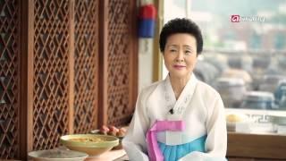 Video Tales of Hansik Ep11 kimchi 김치 MP3, 3GP, MP4, WEBM, AVI, FLV April 2019