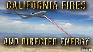 Download Video California Gets Cooked | Fires Created by Microwave Directed Energy Weapon ▶️️ MP3 3GP MP4