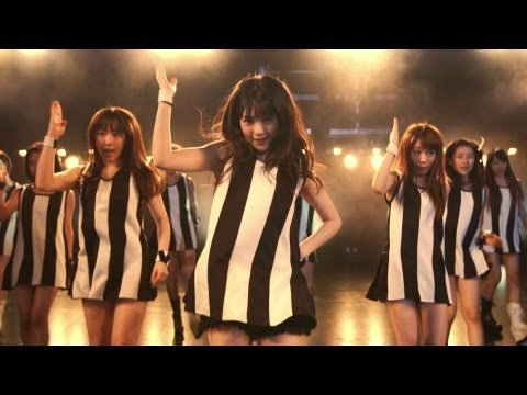 , title : 'モーニング娘。 『わがまま 気のまま 愛のジョーク』(Morning Musume。[Selfish,easy going,Jokes of love]) (MV)'
