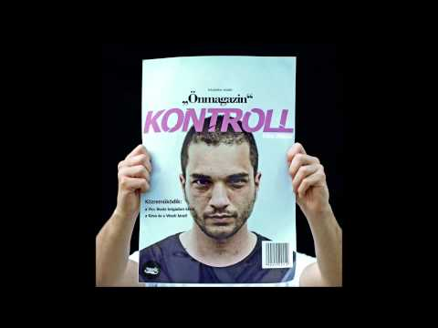 Kontroll-Matéria (Produced by Mima)