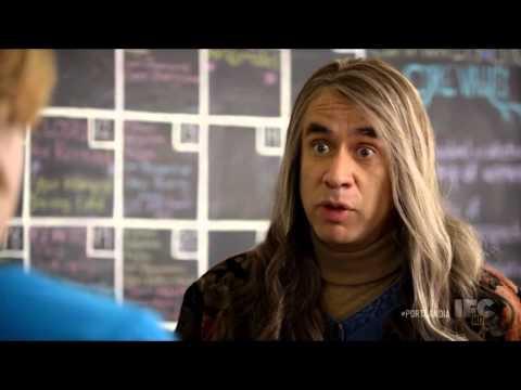 Portlandia ''Feminist Bookstore'' Compilation - Season 3