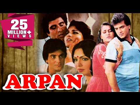 Video Arpan (1983) Full Hindi Movie | Jeetendra, Reena Roy, Raj Babbar, Parveen Babi download in MP3, 3GP, MP4, WEBM, AVI, FLV January 2017