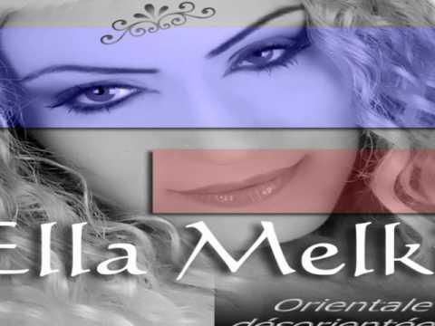 "Hella Melki chante ""Orientale désorientée"""