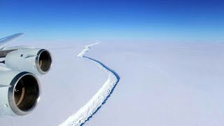 Video Akhir Dunia Semakin Dekat! Lihat Apa yang Telah Terjadi di Antartika! Mengerikan! MP3, 3GP, MP4, WEBM, AVI, FLV Januari 2018