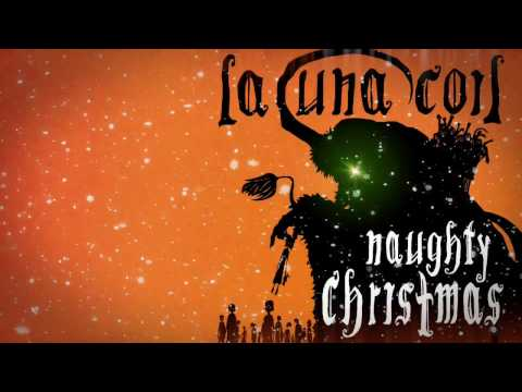 Naughty Christmas Lyric Video