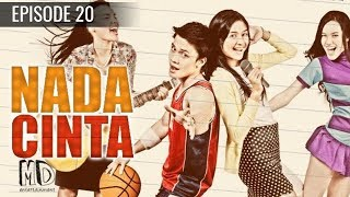 Nonton Nada Cinta   Episode 20 Film Subtitle Indonesia Streaming Movie Download
