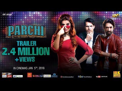 Video Parchi Official Trailer   Hareem Farooq & Ali Rehman Khan   ARY Films download in MP3, 3GP, MP4, WEBM, AVI, FLV January 2017