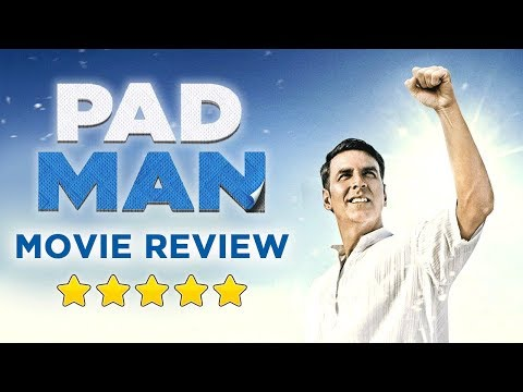 Padman Movie Review By TOI, Hindustan Times, Quint