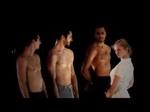 Dreamers   Scottish Dance Theatre (Part 1 of Double Bill)