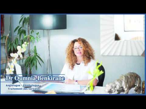 تأثير السكري  على شرايين  الارجل مع  الدكتورة امنية  بنكيران