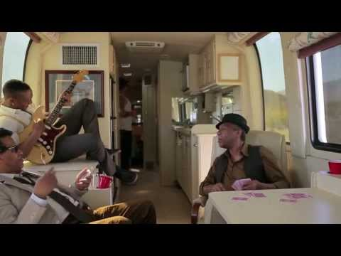 VIGON BAMY JAY Nouveau clip « I'll Be There (J'attendrai) »