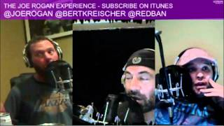Bert Kreischer ( The Machine) Russian Mafia Story  | Joe Rogan Experience |