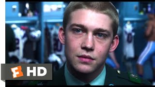 Billy Lynn's Long Halftime Walk (2016) - Ever Kill Somebody? Scene (4/10) | Movieclips