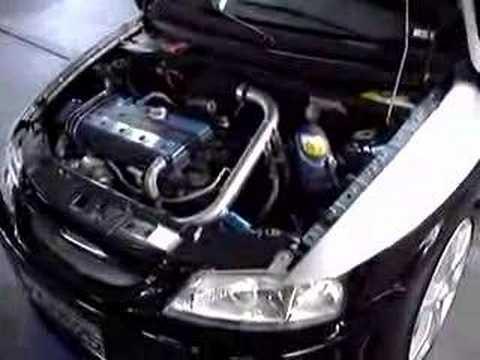 Celta motor de vectra 2.2 turbo