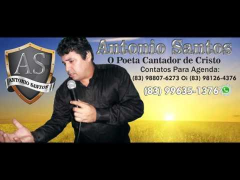 Ex.Padre e o Cantor Antonio Santos Cruzada em Mataraca Paraíba