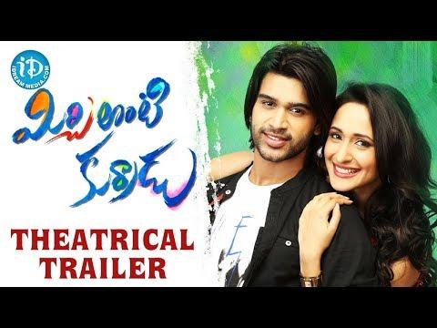 Mirchi Lanti Kurradu Movie Trailer Video HD