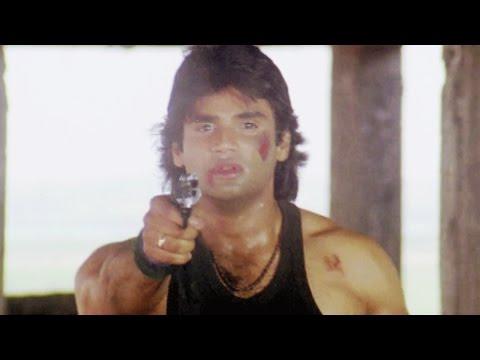 Sunil Shetty, Balwaan - Action Scene 23/24
