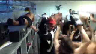 Jogadores do Timão entram na onda do Harlem Shake. Clique no link e saiba como participar do Harlem Shake alvinegro:...