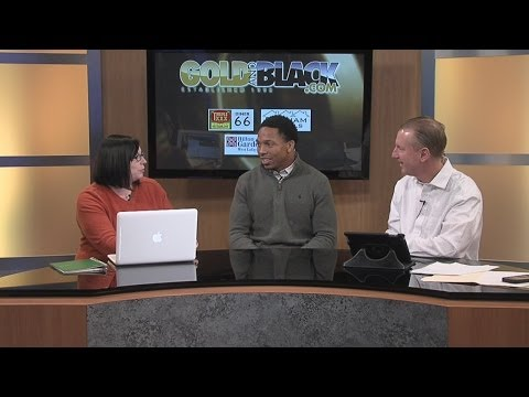 WLFITV - Gold and Black LIVE Dec 6.