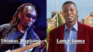 Thomas Mapfumo takes no prisoners in this interview with Lance Guma on Nehanda Radio. 'Mukanya' as he is affectionately...