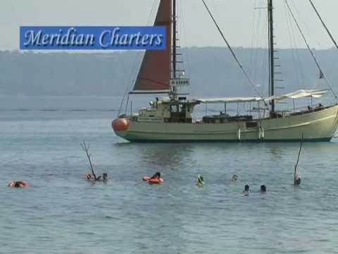 Vanuatu Meridian Charters - Day Cruises