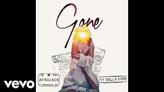 Thumbnail for Afrojack ft. Ty Dolla Sign — Gone