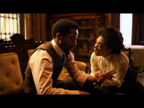 The Knick Season 2 (Promo 'Dr. Algernon Edwards')