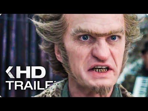 A SERIES OF UNFORTUNATE EVENTS Season 3 Trailer (2019) Netflix