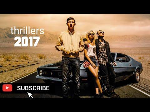 Top 8 Thriller Movies   2017