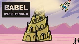 The Tower of Babel and Why We Build