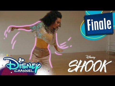 Dream 🌟| Episode 9 | SHOOK | Disney Channel