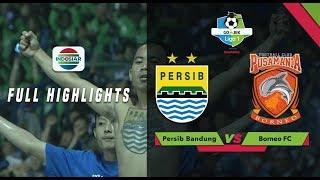 Video Persib Bandung (3) vs (1) Borneo FC - Full Highlight  | Go-Jek Liga 1 bersama Bukalapak MP3, 3GP, MP4, WEBM, AVI, FLV Juli 2018