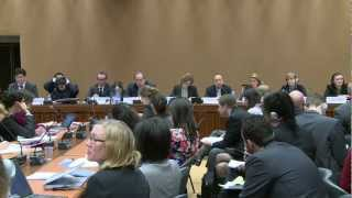 Forum on Business and Human Rights: Challenges to the business responsibility to respect - Part 2