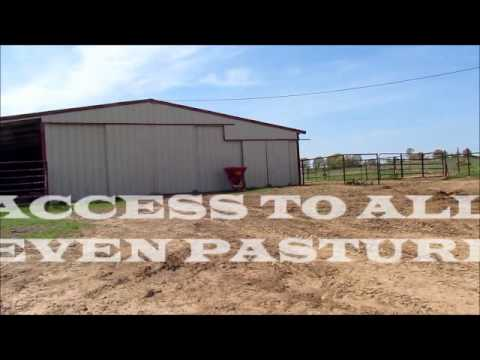 SUGAR LOAF RANCH FOR SALE IN SE OKLAHOMA