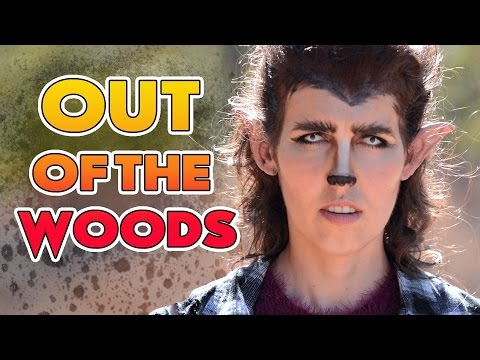 """Woods - Thank you so much for subscribing you sexy beast you! Check out more """"Halloweek"""" videos! http://bit.ly/12s8jdt SHIRTS! https://www.districtlines.com/Brittani-Louise-Taylor If you combine..."""