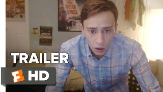 Nonton The Good Neighbor Official Trailer 1 (2016) - James Caan Movie Film Subtitle Indonesia Streaming Movie Download