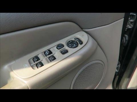 How To Fix Dodge Ram Power Windows