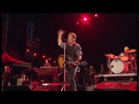 Springsteen - Join us in Facebook: http://www.facebook.com/pages/The-Stone-Pony-Bruce-Springsteen-News/125371544278941.