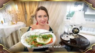 Beyaz Show - Candan Erçetin'den Beyaz'a Kadın Dayanışmalı Cevap (09.01.2015)