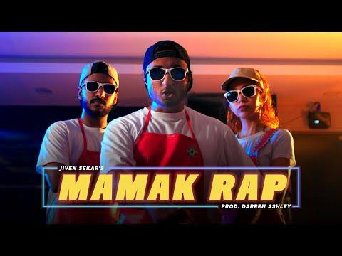 MAMAK RAP (OFFICIAL MV) (LYRICS CC)