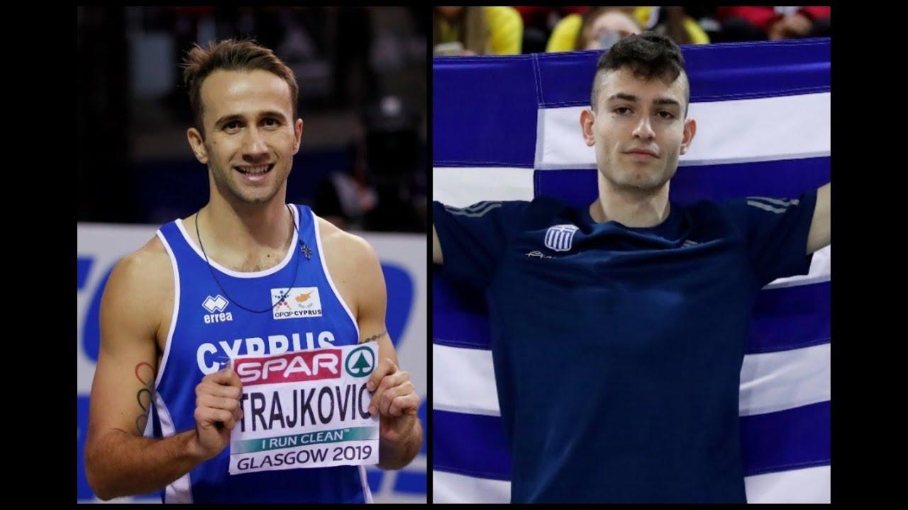 «Ιπτάμενοι» Έλληνες στη Γλασκόβη! Πρωταθλητής Ευρώπης ο Τεντόγλου, ασημένιοι Παπαχρήστου – Μπανιώ…