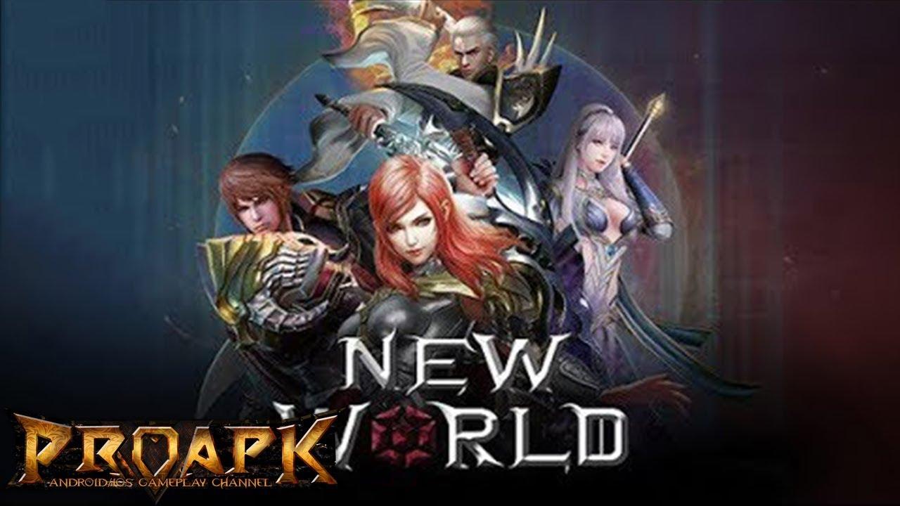 NEW WORLD - 뉴월드