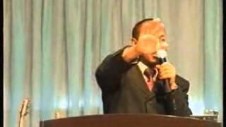Pastor Goitom Bahta Ye Nefs Akal Menfes Metesaser Part-1